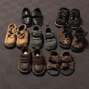 Other - Lot of infant boys shoes